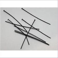10 Nietstifte 55x0,8mm schwarz