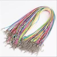 1 Halskette Farben 1,5mm