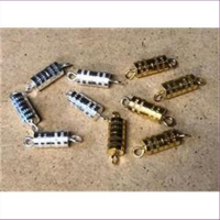 10 Schraubverschlüsse 5mm