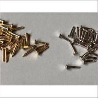 100 Nägel Stocknägel 8mm