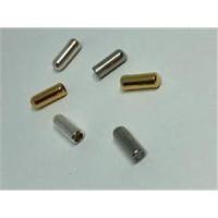 20 Gummischützer Nadelstopper 11x4mm