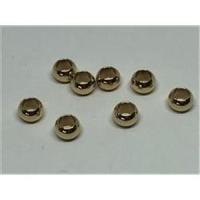 10 Drehteile Mini-Kugel aus Metall