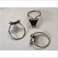 1 Schalclips Schalhalterringmechanik