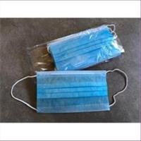 10 x medizinischer Mundschutz 4-lagig