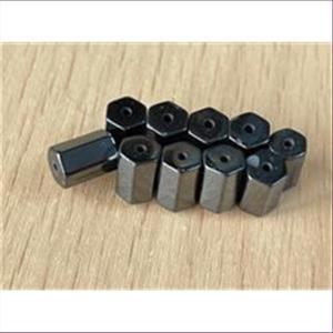10 Magnetperlen 6eck