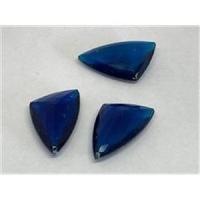1 Acrylanhänger blau