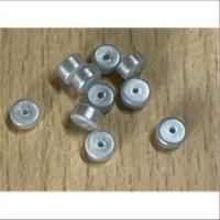 10 Acrylperlen-Scheiben 6x3mm